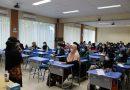 Penyuluhan Bahasa Indonesia bagi Mahasiswa Se-Kota Bandarlampung