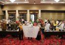 Koordinasi Diseminasi Pembinaan UKBI bagi Pemangku Kepentingan Se-Provinsi Lampung